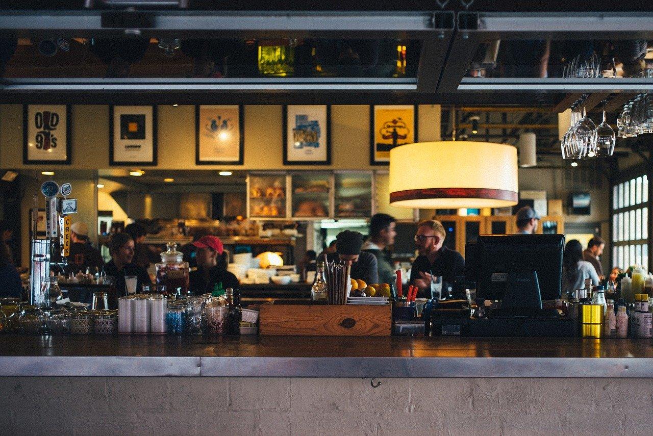 Na co nezapomínat při vybavování vaší restaurace. post thumbnail image