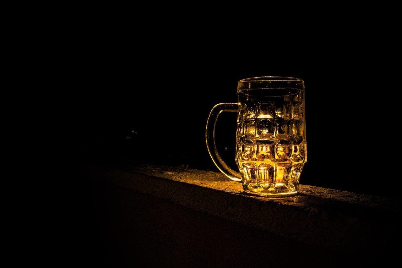 Korbely, aneb pivní sklenice. post thumbnail image